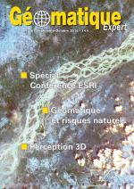 couverture géomatique expert