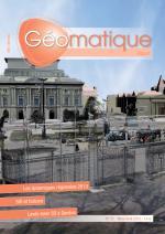 Géomatique expert : carto  topo sig gps